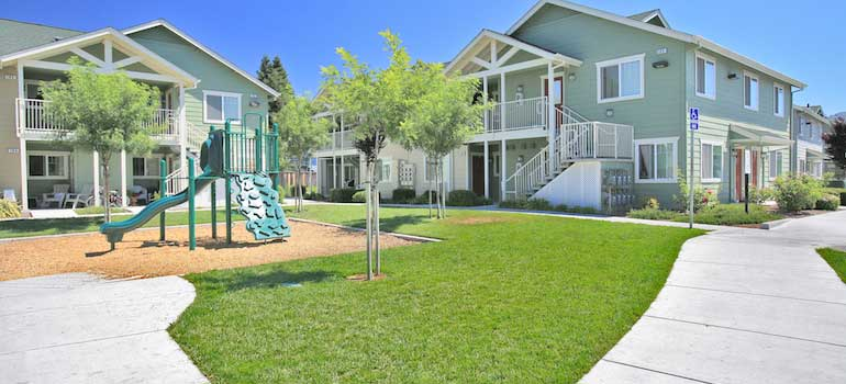 Burbank Housing Rental Communities