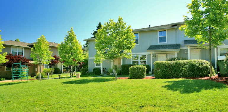 Burbank Housing Rentals