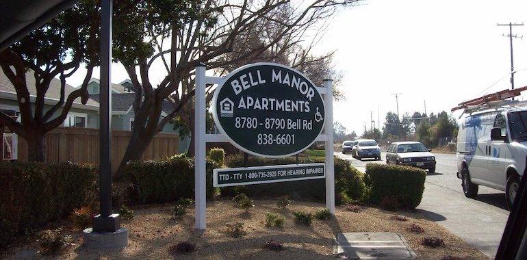 Burbank Housing Rentals Santa Rosa Ca