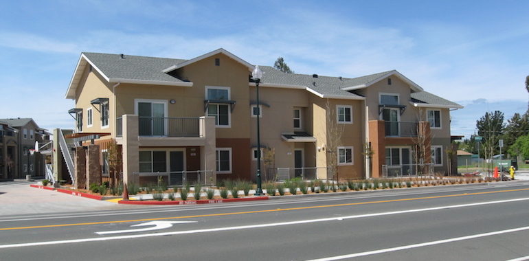 Burbank Housing Rental Application