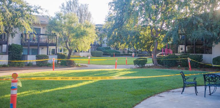 Park Lane Apartments Petaluma
