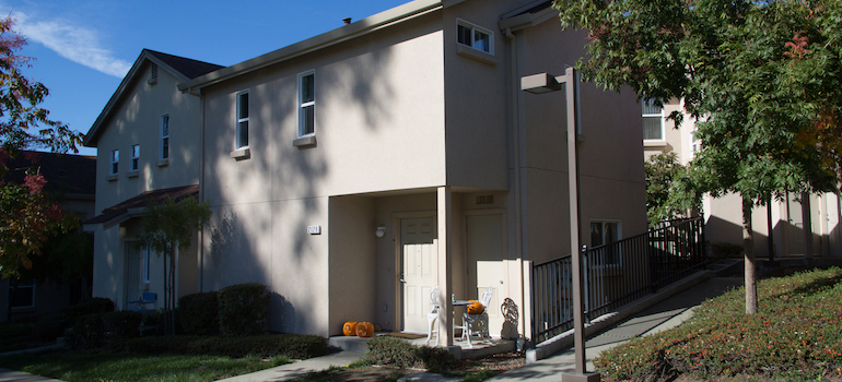 Can I Rent A Burbank Housing Home In Santa Rosa