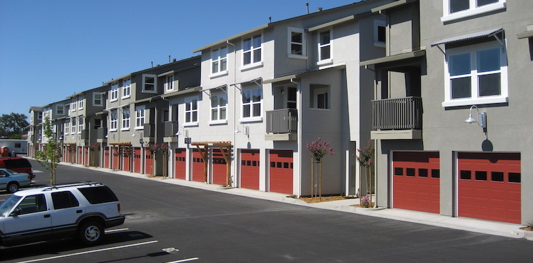 Burbank Housing Rentals