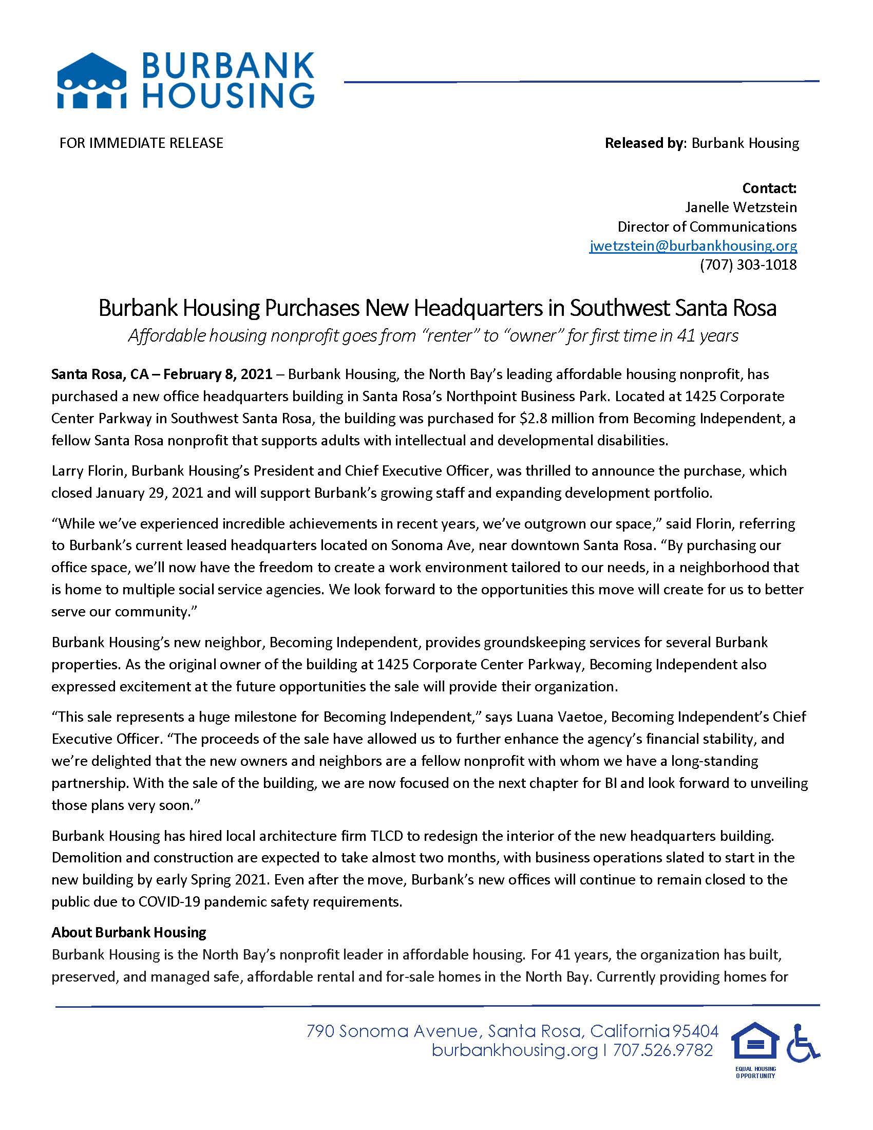 02.08.2021 press release